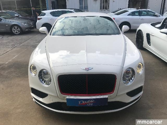 BENTLEY CONTINENTAL GT V8 S(現貨)